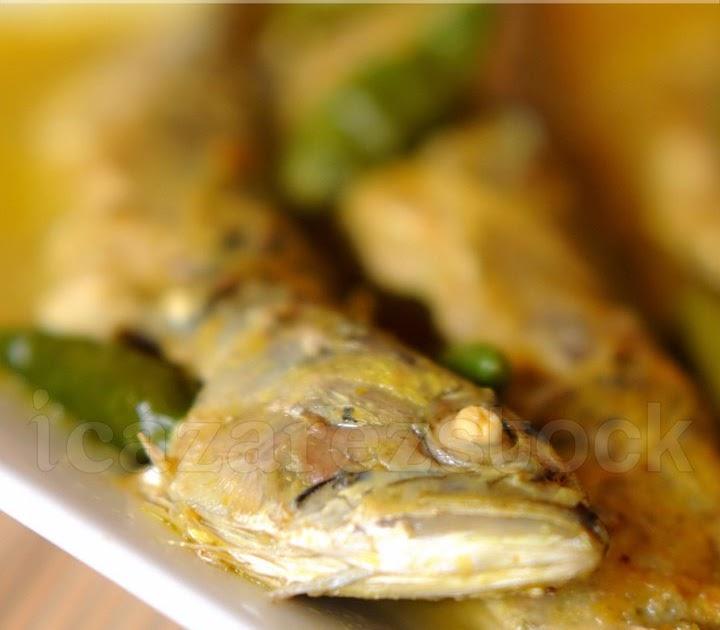 Masak Sehat by Yuni: Gulai Ikan Kembung