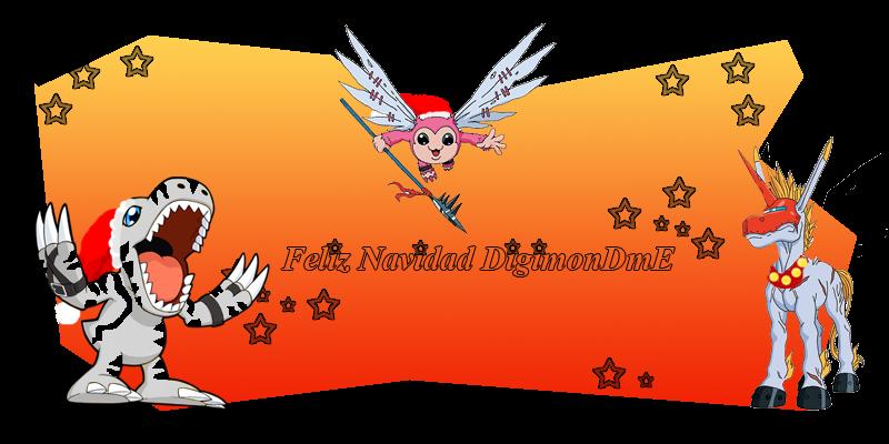 DigimonDmE Blog