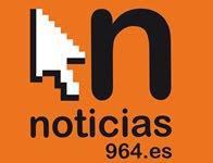 Audioentrevista para el periódico digital Noticias964.es