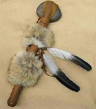 Tomahawk /Machados de pedra