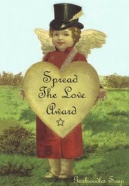 Spread The Love Award