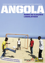 Angola rumo s eleies legislativas