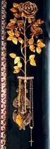Róża ofiarowana przez Jana Pawła II Pani Jasnogórskiej