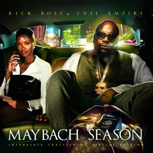Rick Ross - Maybach season dvd ()