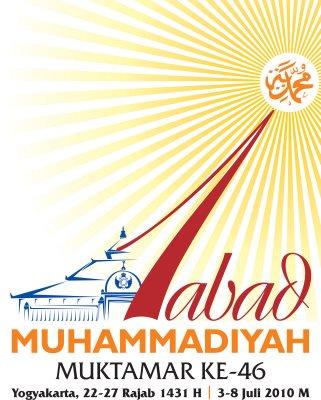 Sambut Muktamar Muhammadiyah 46