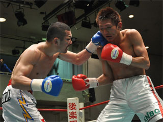 ボクシングニュース「Box-on!」:...