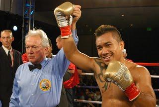 Boxing News(ボクシングニュース)|ボクシングビート編集部制作