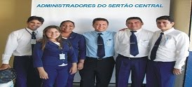 Administradores do Sertão Central