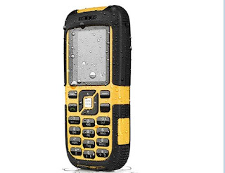 Sonim XP1 rugged
