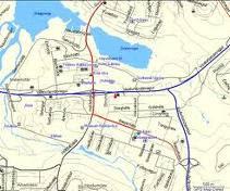 map gps
