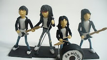 """los ramones ""en porcelana fria"