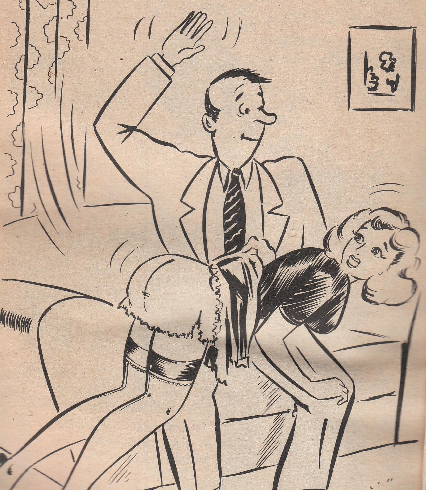Otk Spanking Girl Cartoon | Kumpulan Berbagai Gambar Memek | GMO