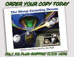 My Children's Book The Sheep Counting Dream