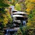 Fallingwater, Casa de la Cascada