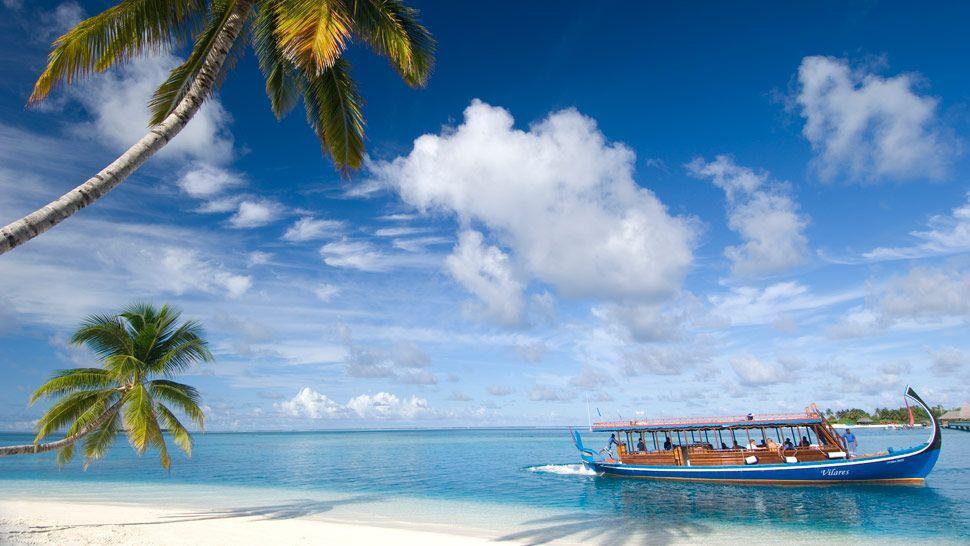 El cielo en la tierra existe conrad rangali maldives for Conrad maldives precios