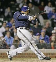 Yankees Intersted in Prince Fielder?