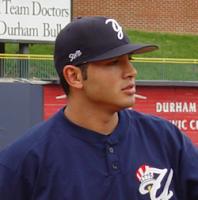 Prospect Profile: RHP Jeff Marquez (#7)