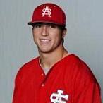 CF Raymond Kruml, University of South Alabama (350th Overall)