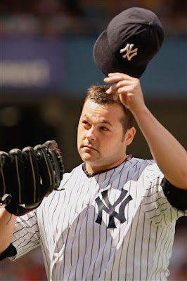 Yankees 2, Padres 1 - Joba Strikes Out Nine