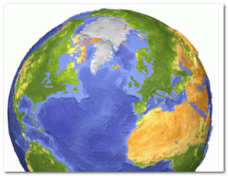 Aprender paises, ciudades del mundo