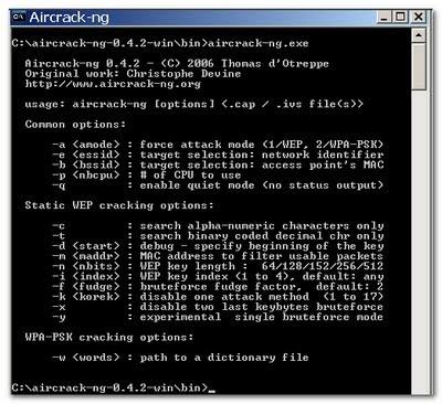 descargar programa para robar claves wifi