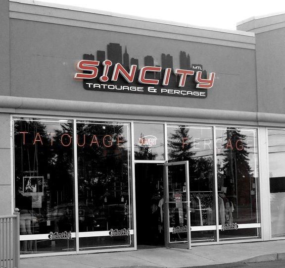sin city tattoo shop, sin city mtl, sincitymtl
