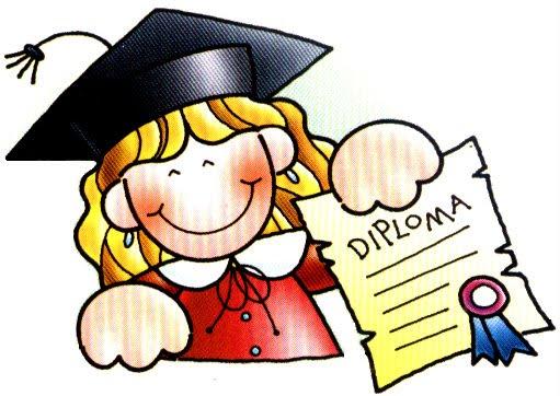 graduacion preescolar