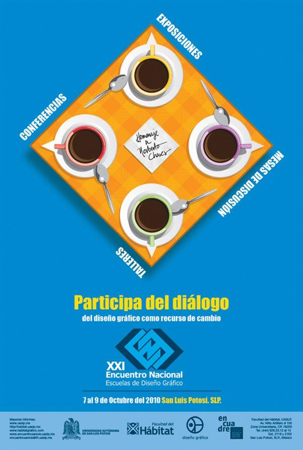 Sumando creativos expo universidades xxi encuentro for Diseno grafico universidades