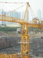 Gambar Dan Jenis Tower Crane