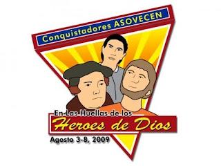 camporee iglesia adventista: