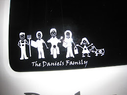Stick Figure Families