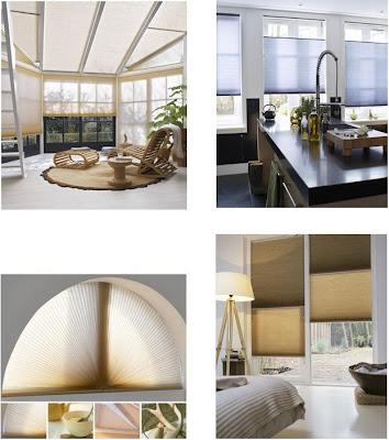 Vision on living: Raamdecoratie! Ontdek unieke oplossingen