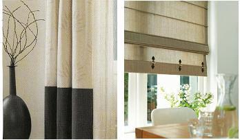 Gordijnen Kleine Ramen : Vision on living: raamdecoratie! ontdek unieke oplossingen