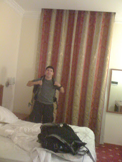 Rome room