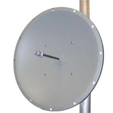 Disc Antenna 5.8 Ghz 24 dBi
