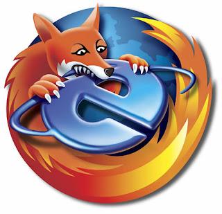 متصفح الانترنت فاير فوكس Mozilla