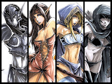 sexy´s warriors