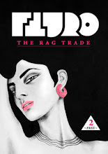 ISSUE 2 - THE RAG TRADE