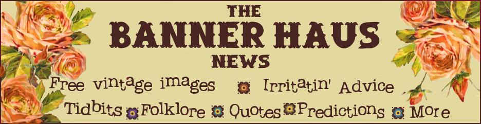 Banner Haus News