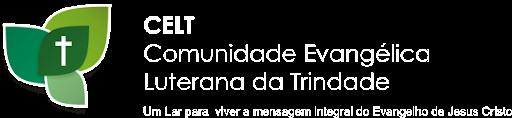 CELT - Comunidade Evangélica Luterana da Trindade