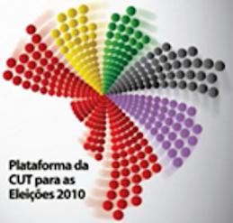 CUT.Pa/Reivindicações 2012