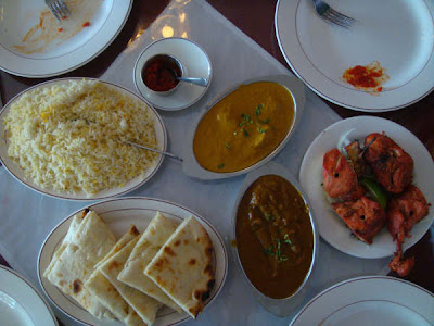 Orlando food blog 001 anmol indian cuisine tasty for Anmol indian cuisine orlando