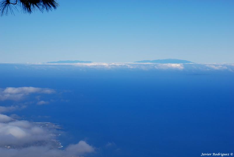 43 Tenerife. la vista no cabía en los ojos