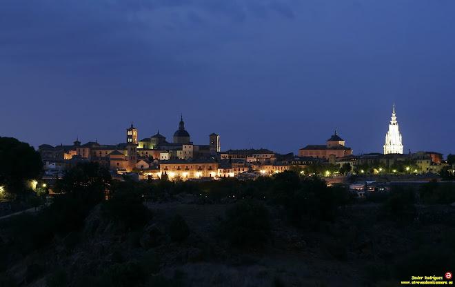 120 Toledo de noche