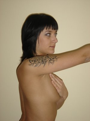 Subsequent importance of this Tribal Tattoos for Girls are very talked-about