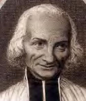 St. John Baptist Mary Vianney