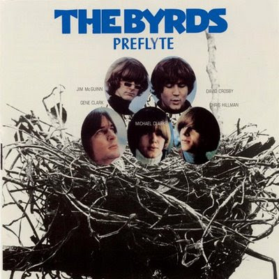 The Byrds The_Byrds_Preflyte_psychedelic_rocknroll_Rare_Early_Recordings_US_1964_together_front