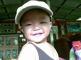 MyLovelY soN