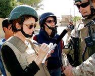Tina Susman, Baghdad Bureau, Los Angeles Times