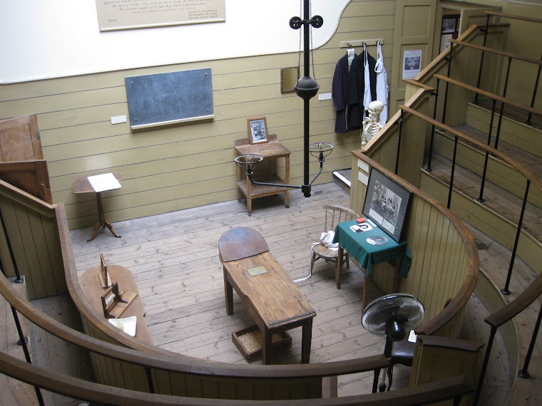 Old Operating Theatre (London)
